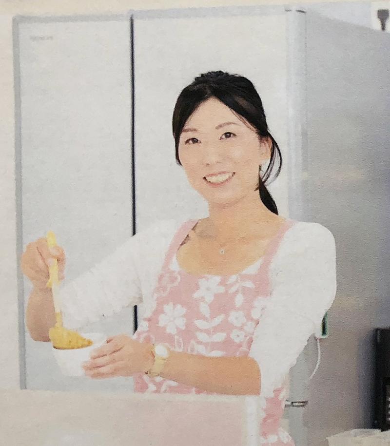 後藤 香陽子