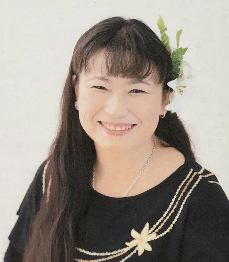 Hula O Lei Mikiola 澤柳